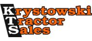Krystowski Tractor Sales logo