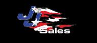 J & J Sales logo