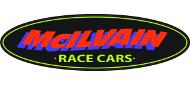 McIlvain Race Cars logo