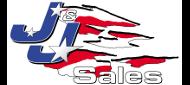 J&J Sales logo
