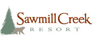 Sawmill Creek Resort logo