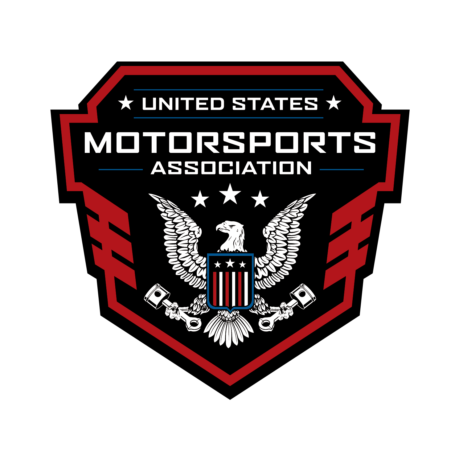 The United States Motorsports Association logo