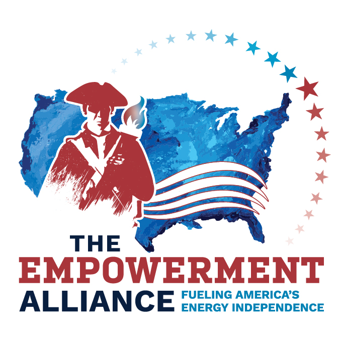 The Empowerment Alliance logo