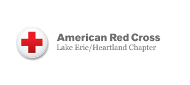 American Red Cross Lake Erie/Heartland Chapter logo