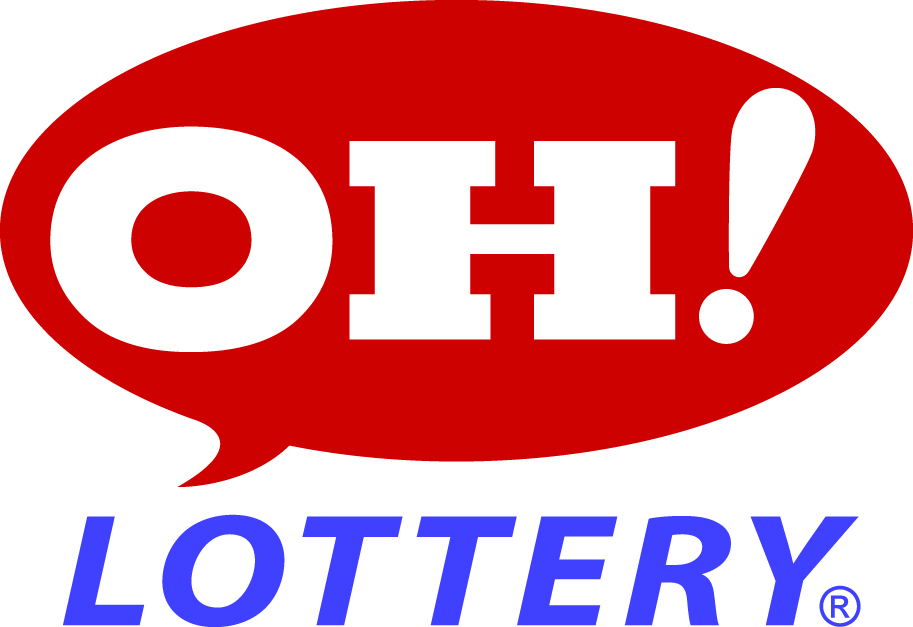 The Ohio Lottery logo